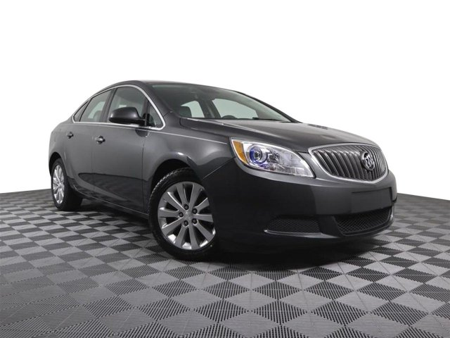 Pre-Owned 2016 Buick Verano SEDAN