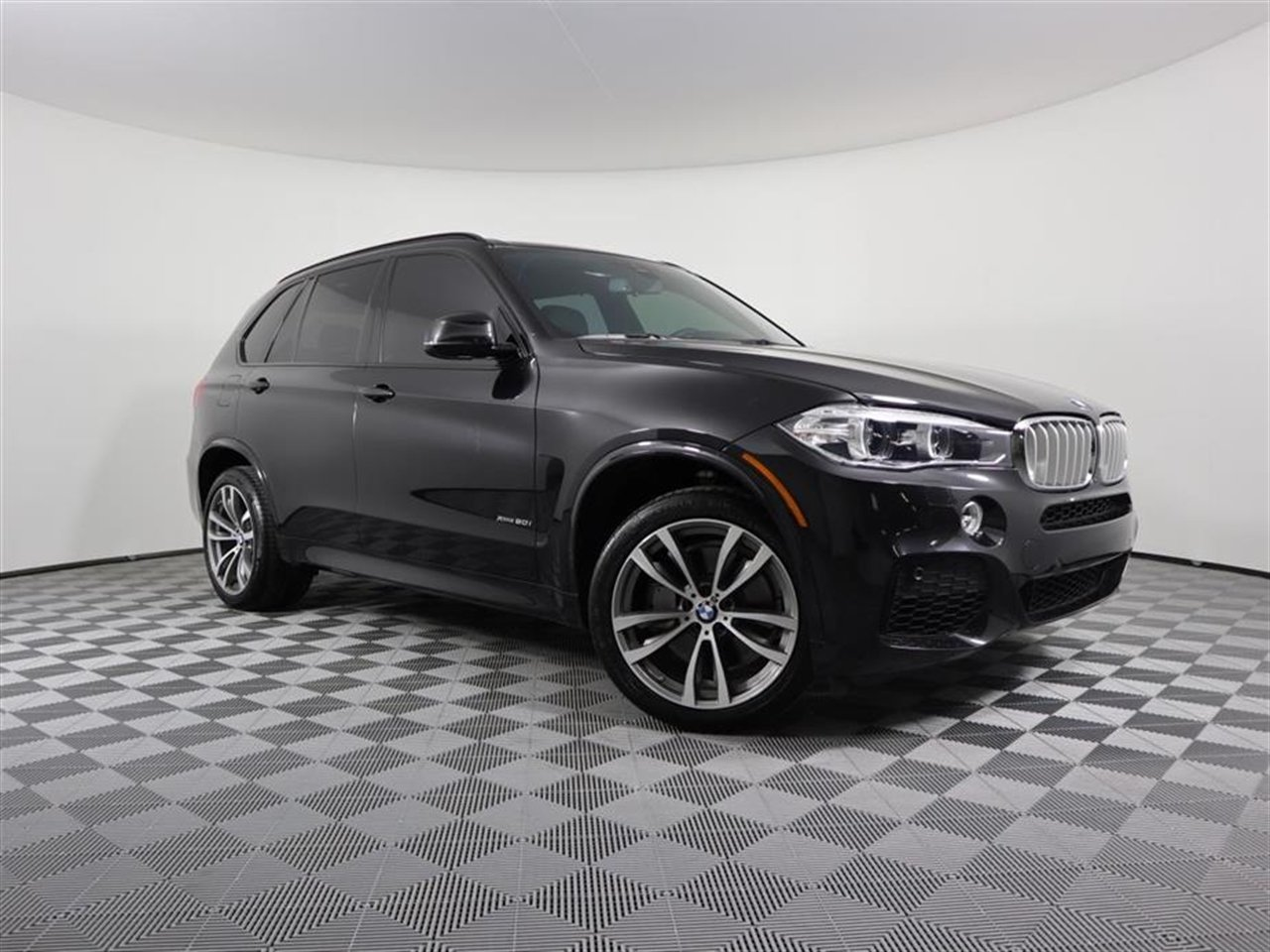 Pre-Owned 2017 BMW X5 XDRIVE