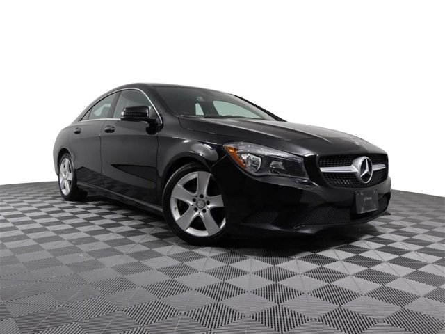 Pre-Owned 2016 Mercedes-Benz CLA