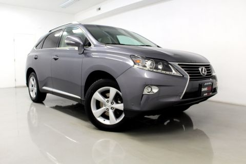 Pre-Owned 2015 Lexus RX 350 WAGON
